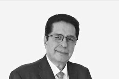 Ing. Rafael Blanco Vargas, líder y referente de la industria plástica mexicana.