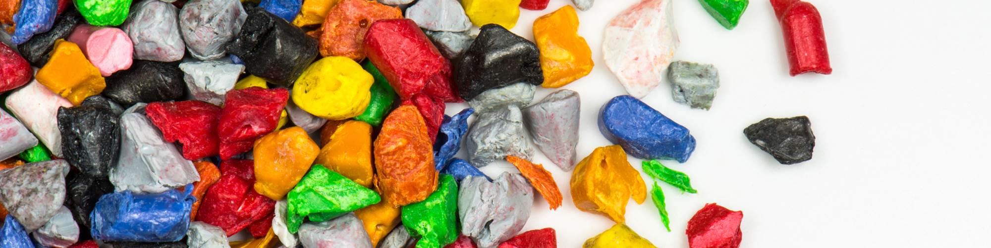 """Diplomado en Colorometría """"El color como factor de rentabilidad en los plásticos"""""""
