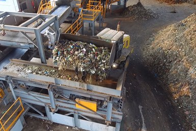 Los plásticos recuperados por Nestlé Méxicoserán transferidos a centros de Geocycle donde serán sometidos a un proceso de termovalorización.