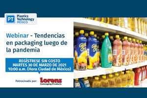 Webinar: tendencias en packaging luego de la pandemia