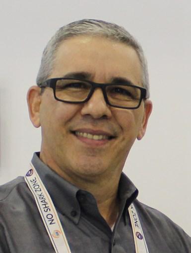 Alex Vidal, vicepresidente de desarrollo de nuevos negocios para Novatec.