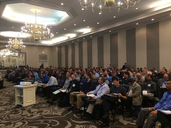 Extrusion 2017 Conference