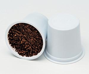 Ingeo PLA multi-layer beverage capsule
