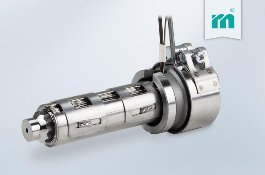 Meusburger PSG smartFILL single nozzles