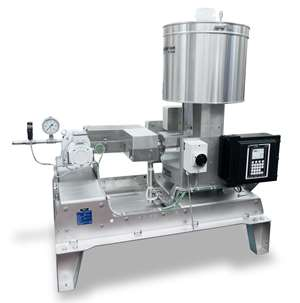 Modular Liquid Feeder from Coperion