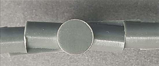 rotating sprue puller