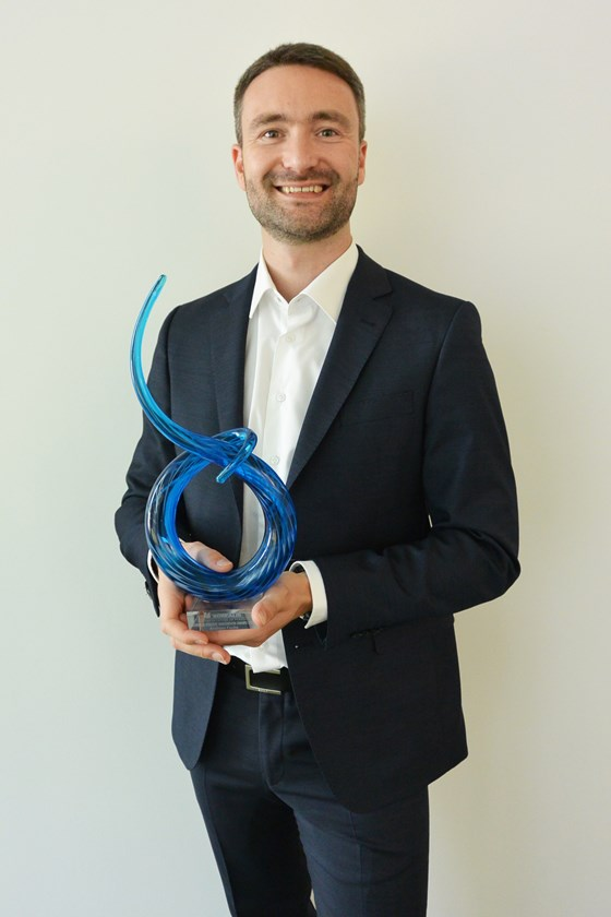 Borealis student award 2017