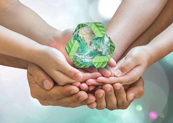 Braskem Leafgro Green PE bioplastic