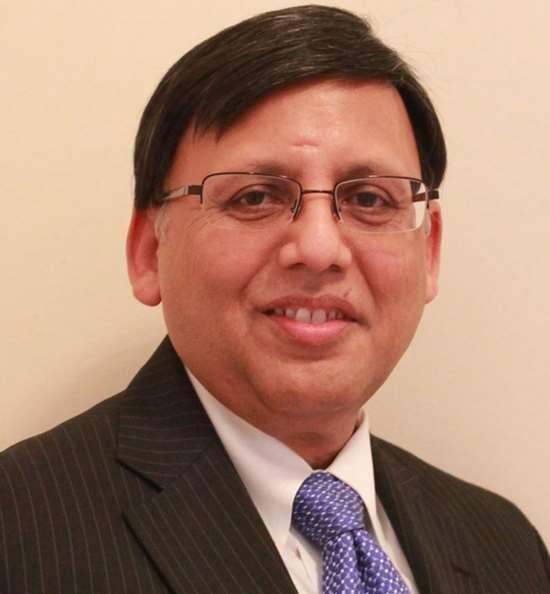 Dr. Suresh Shah