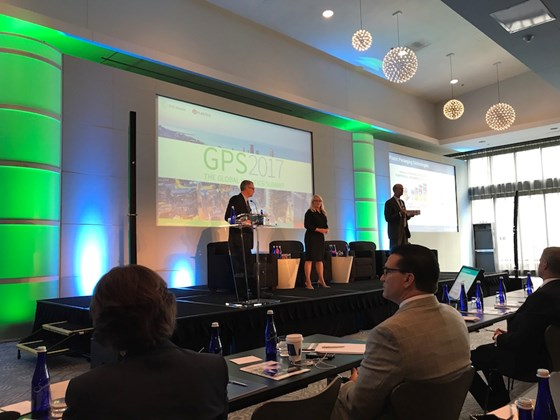Global Plastics Summit (GPS 2017)