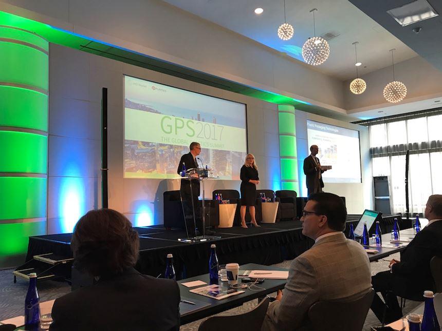 Global Plastics Summit (GPS 2017)