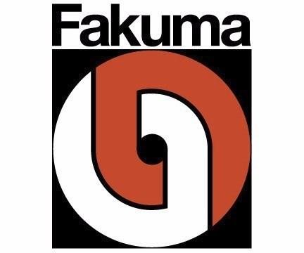 Fakuma trade fair logo