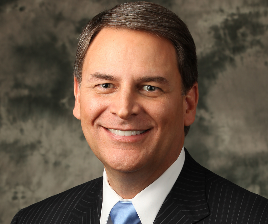 Jay Simmons, president and CEO, National Association of Manufacturers