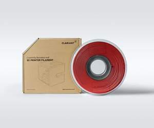 Materials: Customized 3D Printing Filaments from New Business Unit