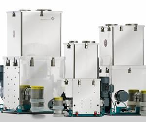 Materials Handling: Gravimetric Feeder for Compounding; Remote Monitoring for Predictive Maintenance