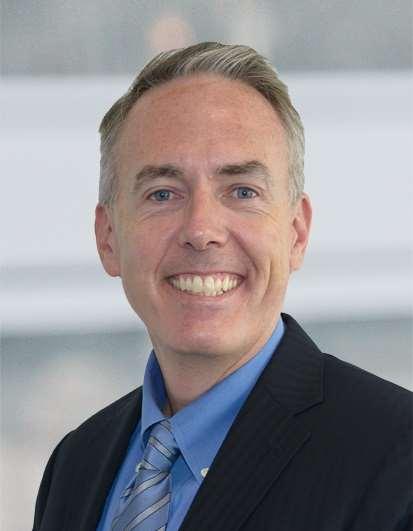Chuck Flammer VP sales Kautex Machines Inc.