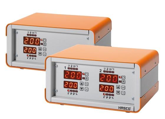 HascoH1250 hot-runner control