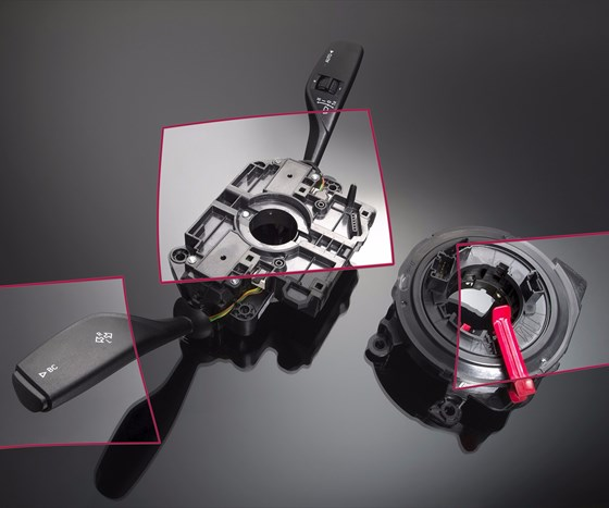 BASF, Ultramid nylon 6, Ultradur PBT, automotive, BMW