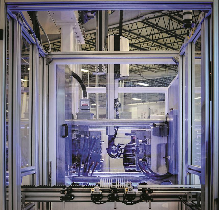 intelligent robot controls