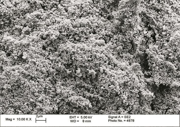 ATH ash mineral filler