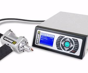 Welding: Ultrasonic Hand-Held System Comes in Multiple Frequencies