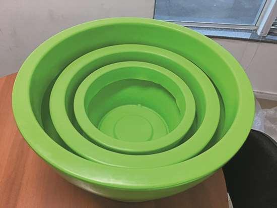 Braskem Green PE
