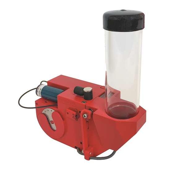 Movacolor MCNexus optometric feeder