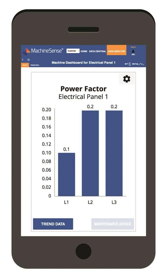 Power Analyzer app