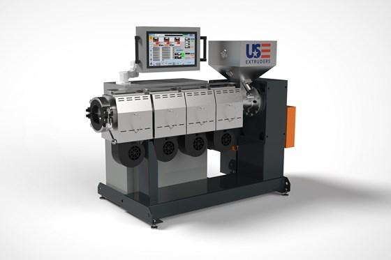 New Extruder Manufacturer