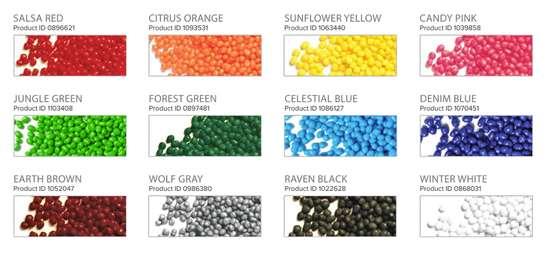 Teknor Color Color Store