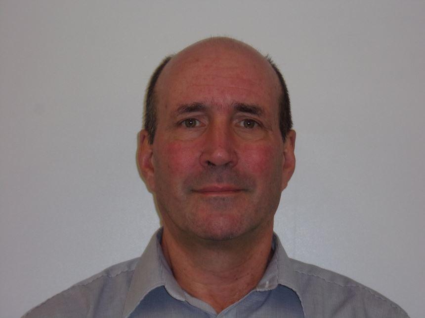 Walt Folkl Foremost Sales Manager