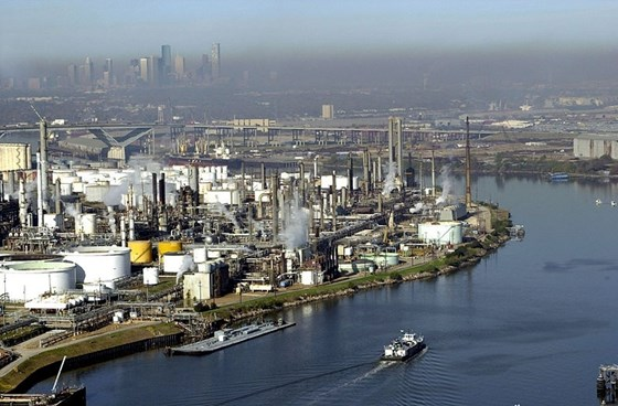 Houston Ship Channel Texas Department of Transportation