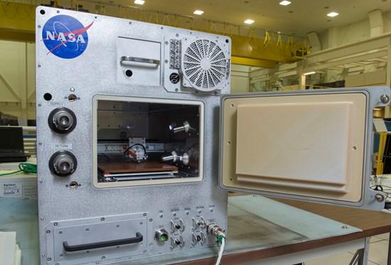 NASA Refabricator