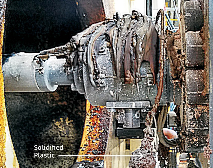injection molding nozzle