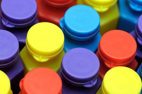 faster color changes in injection molding