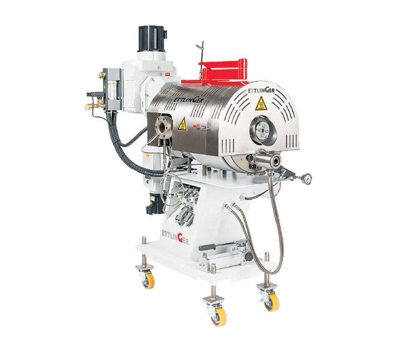Ettlinger ERF350 melt filter