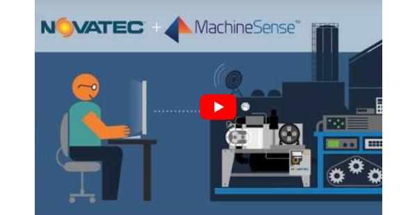 Novatec PumpSense overview video