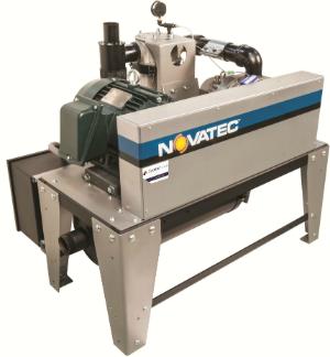 Novatec VDPB vacuum positive displacement pumps
