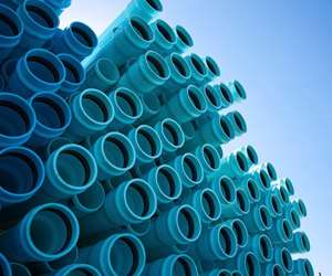 PVC pipe prices