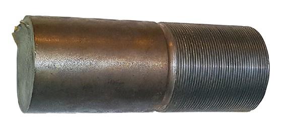 Injection molding tiebar