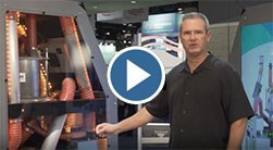 Novatec DigiTwin resin dryer analytics