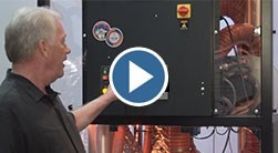 Novatec DryerSense predictive maintenance