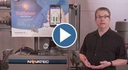 Novatec Railcar Resin Unloading Systen