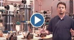 Novatec VRM vacuum receivers