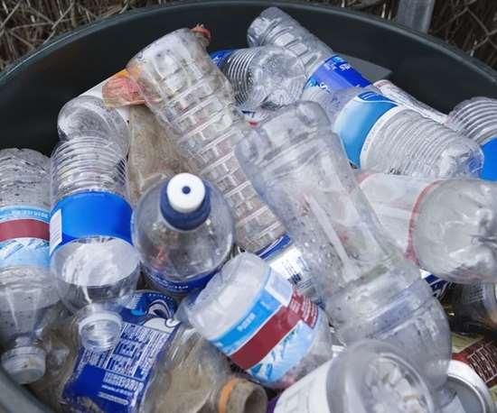 China National Sword waste plastic import ban