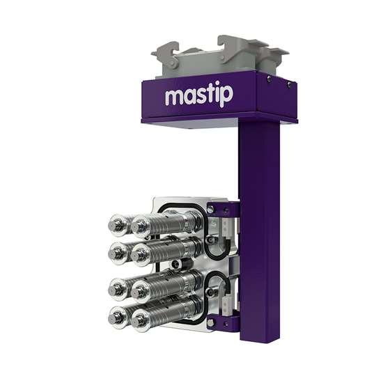 Mastip Technology's Nexus hot runner systems