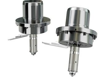 VeriShotcompact single valve gate system
