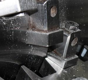 Republic Machine Zoidal cutting system