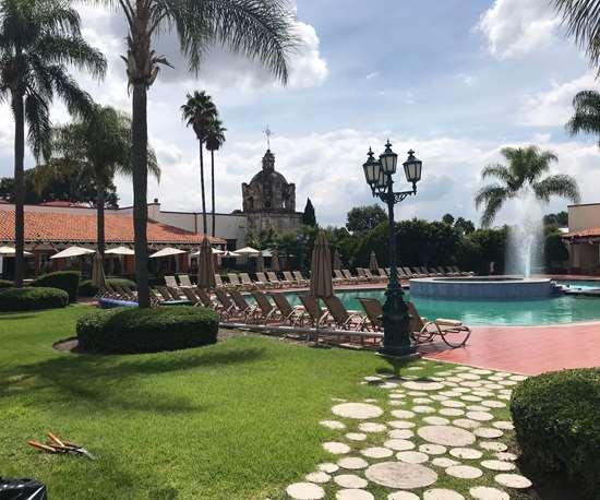 PT Mexico Live