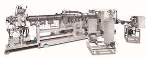 STARextruder machine